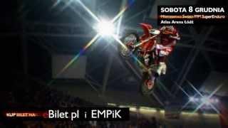 eBilet Enduro Atlas Arena