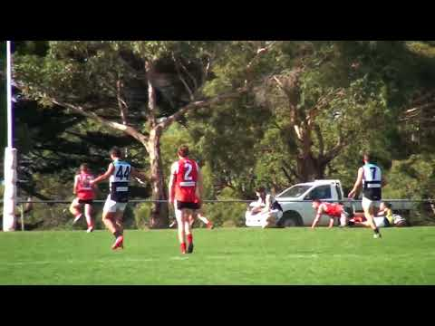 Game wrap up: Red Hill vs Crib Point
