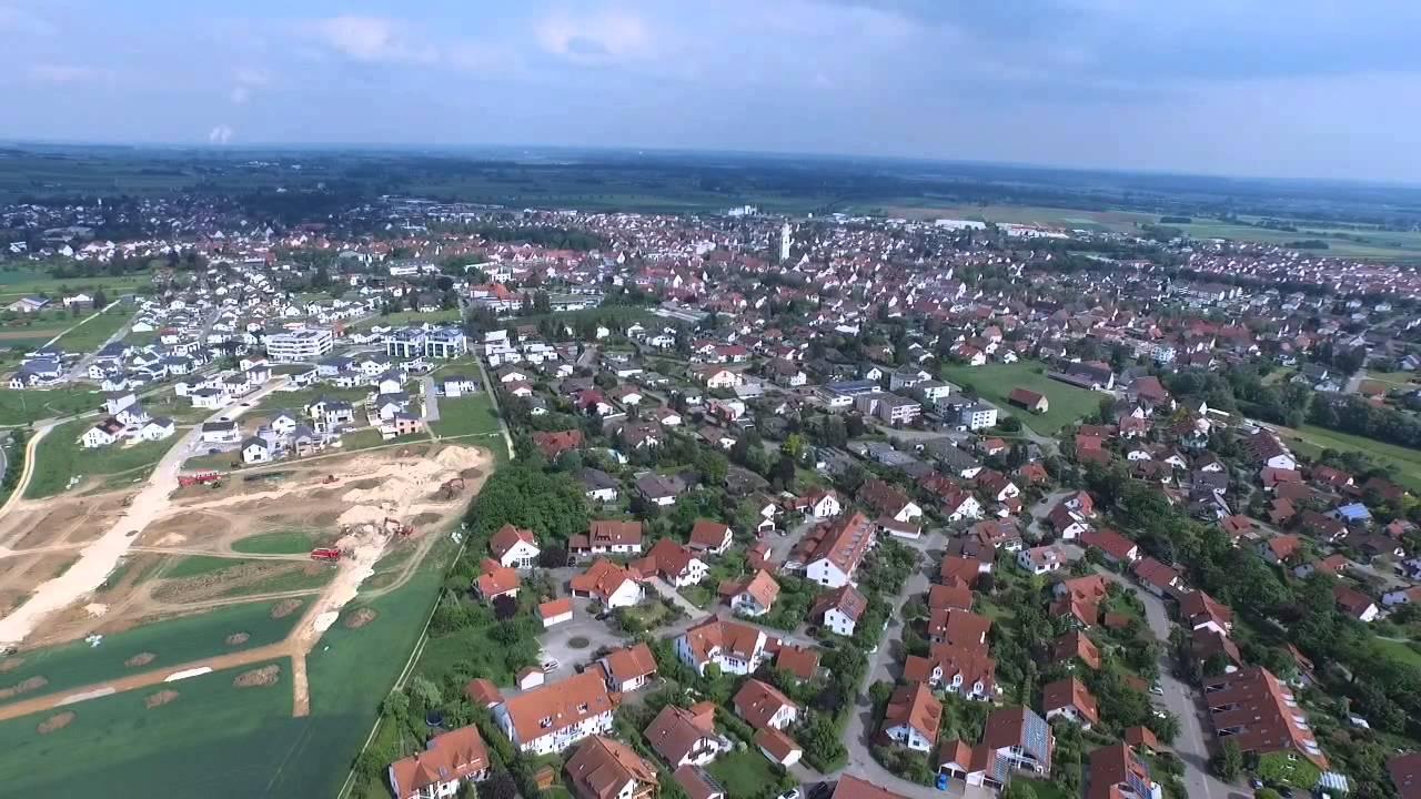Hochwassermeldezentrale Baden Württemberg