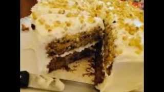 Mexican Wedding Cakes Recipe,