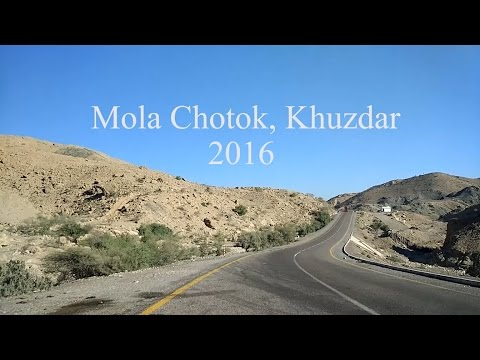 Moola Chotok Trip , Khuzdar 2016 Shot with Xiaomi Mi5 and Yi Cam
