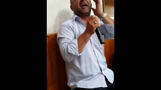 Hacı Soltan Alizade Buzovna Məşhədi Qərib məscidii Axund Hacı Əhməd Ağanın yas mərasimi