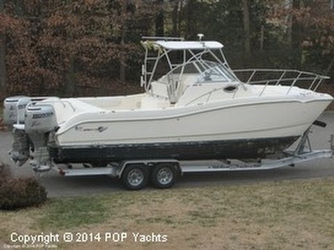 [SOLD] Used 1998 World Cat 266SC in Colonial Heights, Virginia