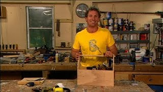 Diy: Basic Toolbox Ep 20 (14.06.2013)