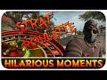 Pokemon Strategy? CS:GO ►STRAT ROULETTE! (Funny Moments) w/Friends
