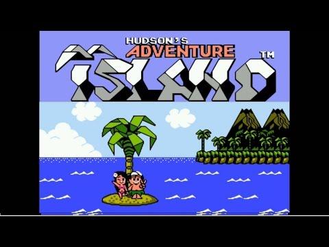 Hudson's Adventure Island 3 - [Dendy / NES / Famicom] - 100% walkthrough - No comments