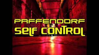 Paffendorf - Self Control (Official)