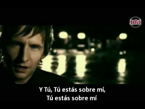 Delirious - Inside Outside (subtitulado español) [History Maker]