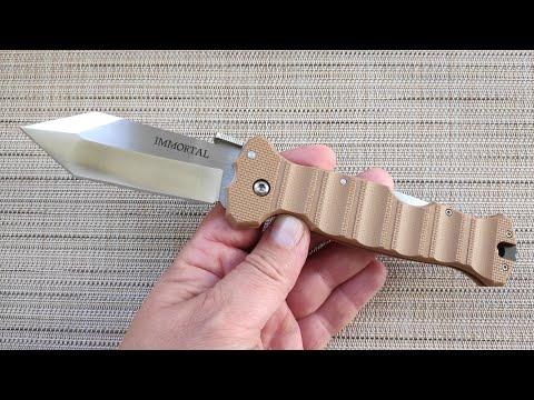 Нож IMMORTAL Cold Steel