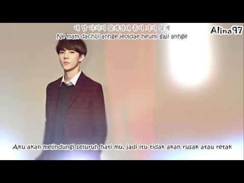 [INDO SUB] EXO - Heaven
