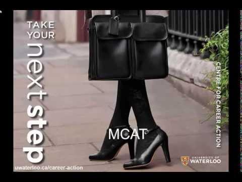 Admission Tips: MCAT