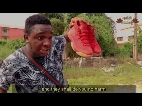 The craziest marketing skills in Africa (Xploit Comedy)