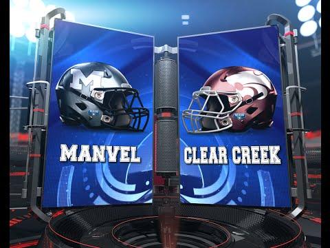 Manvel vs Clear Creek 1st Quarter 11.20.2015