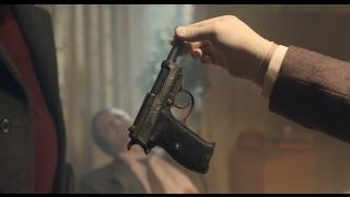 Выстрел в ресторане (HD) - Вещдок - Интер