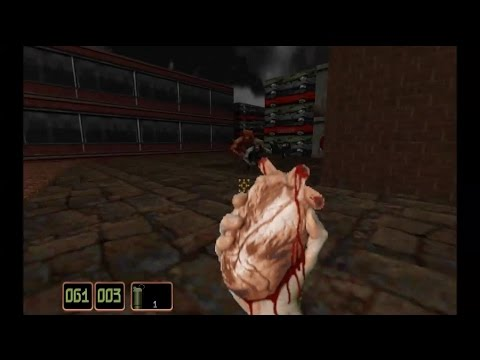 The Last Warrior For Shadow Warrior - Level 12: It Go Booom
