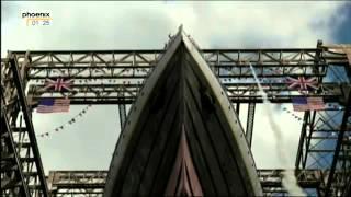 Titanic - Der Bau des Superschiffes