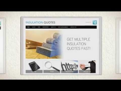 Insulation Quotes | Search, Select & Send | Australia Wide