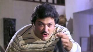 Kader Khan's Drunk Son Insults Him - Dariya Dil - Bollywood Movie
