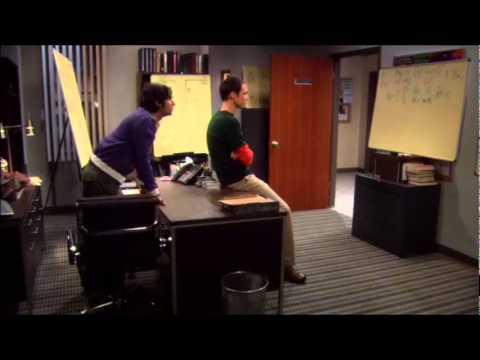 Best Of - The Big Bang Theory - Staffel 3 (Teil 1 von 3 ...