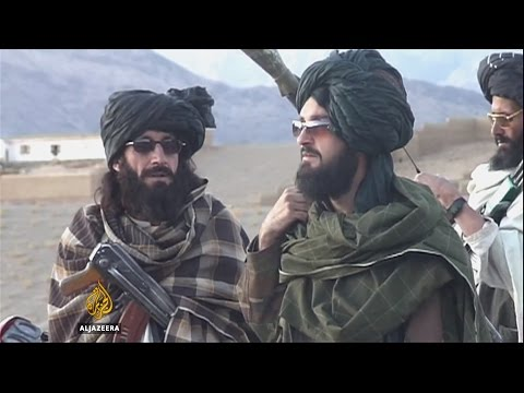 US drone strike kills Pakistani Taliban leader