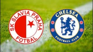 Slavia Prag 0-1 Chelsea Maç Özeti 11.04.2019