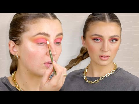 YOU NEED TO TRY THIS MAKEUP LOOK