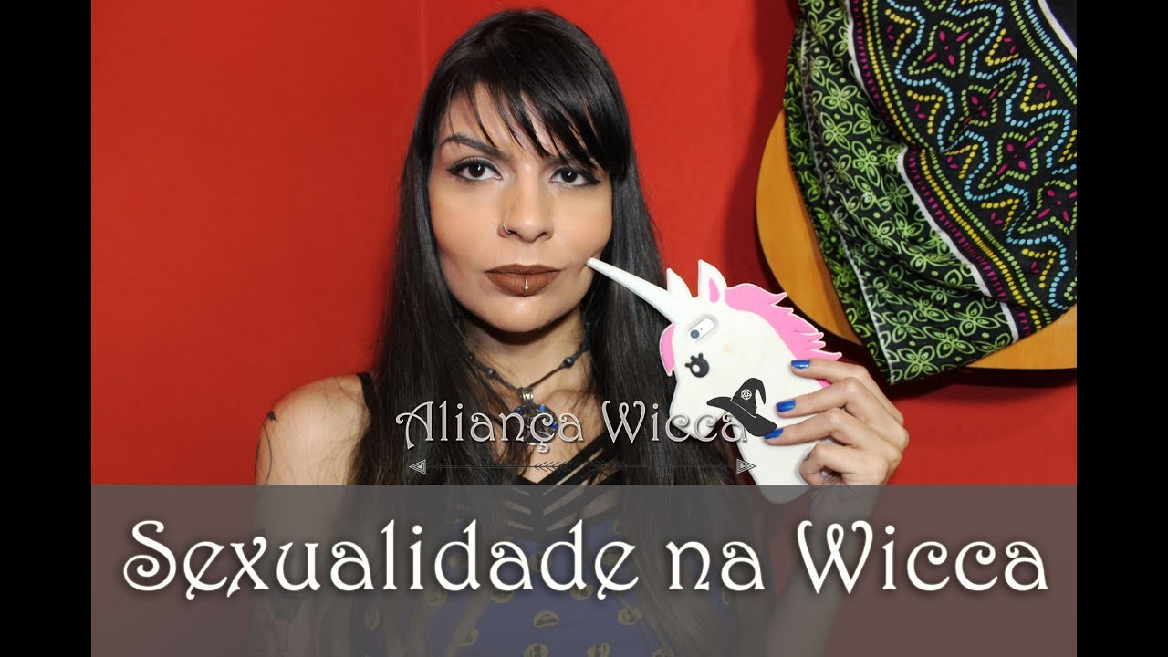 SEXUALIDADE NA WICCA