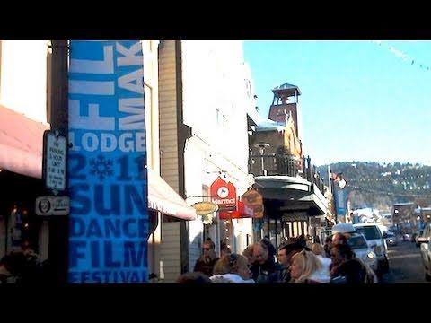 JustFilms Director at 2011 Sundance Film Festival