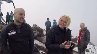Climbing Mount Toubkal (13671ft) - Atlas Mountains in Morocco (EXTENDED CUT)