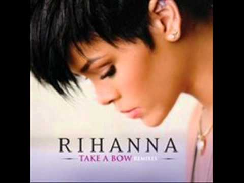 Rihanna - Take A Bow (Audio)
