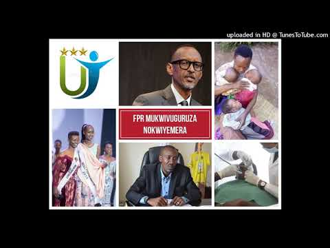 Radio Ubumwe : FPR Mukwivuguruza nokwiyemera 20 02 19