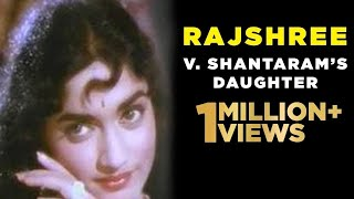 The Happy Life of Rajshree | Tabassum Talkies