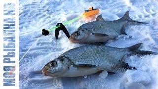 Ловим подлещика | Последняя рыбалка 2018 года | 2018-2019