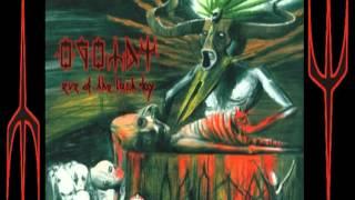 "OGOTAY ""BLOODTHIRSTY MADNESS"" 2012"