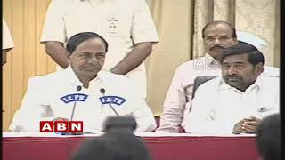 BJP Targets TRS And Congress Seniors Leaders in Telangana | Weekend Comment by RK