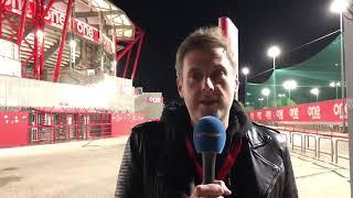 Olympiakos-OM : l'avant-match avec notre envoyé spécial à Athènes