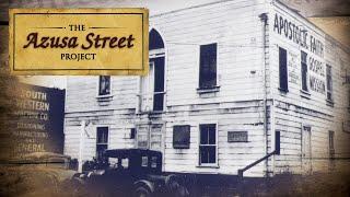The Azusa Street Project (2006) | Full Movie | Bishop Charles E. Blake, Sr.