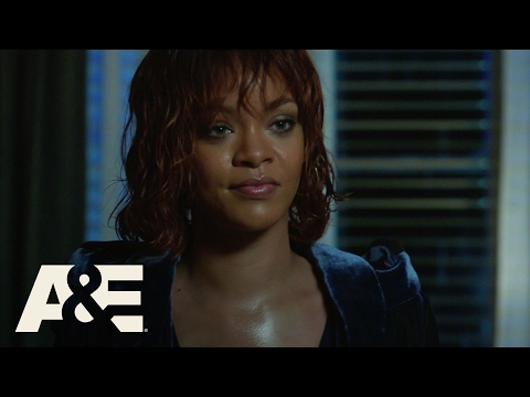 Bates Motel: Rihanna as Marion Crane - First Look | Premiere