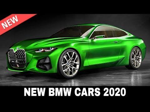 10 New BMW