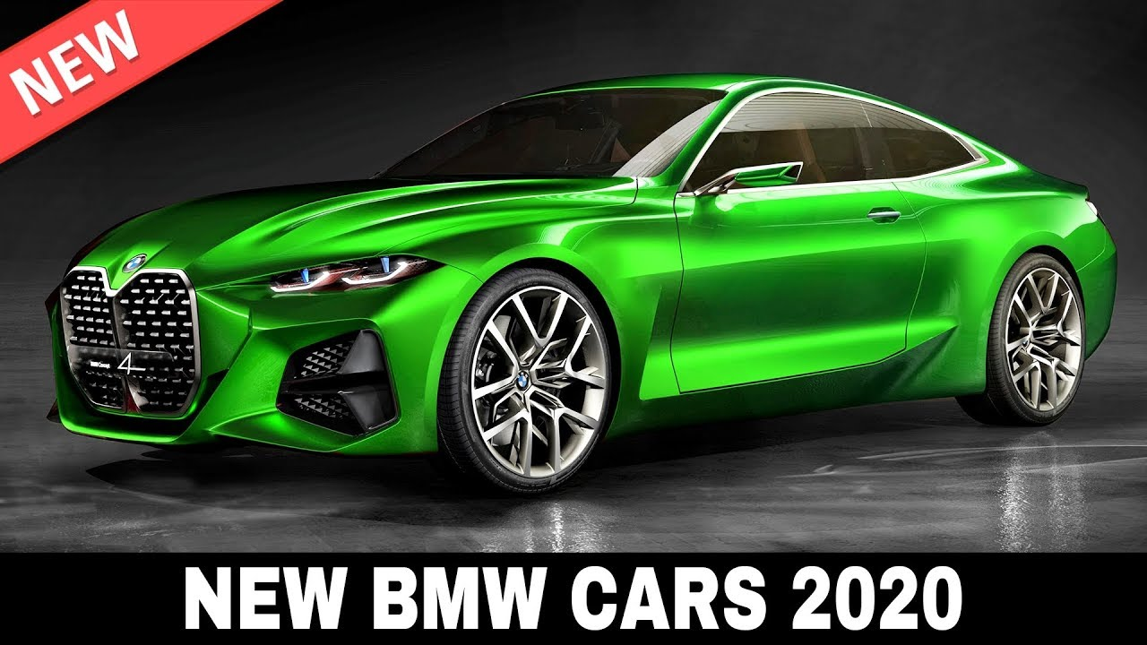 10 New Bmw Cars With The Sportiest And Riskiest Designs In The