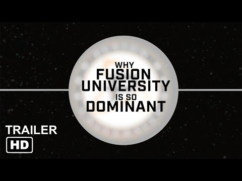 Overwatch Documentary Trailer: Why Fusion University is So Dominant thumbnail
