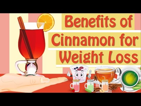 The Health Benefits of Cinnamon You Need to Know + 4 Weight Loss Recipes