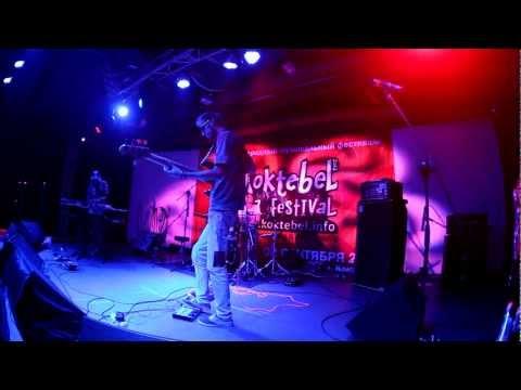 Trio SOMA - Big question (pre-party JAZZ KOKTEBEL'2012)