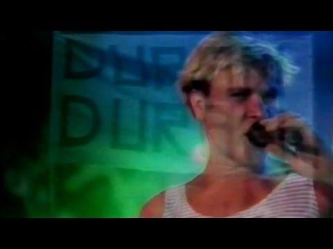 Duran Duran - Election Day (Live Rio '88)