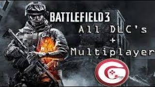Battlefield 3 Online Crack 2019 (ZLO GAMES)