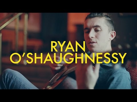 Ryan O'Shaughnessy - The Ground Beneath Her Feet (U2 Cover)
