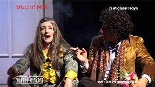 Due di noi | Teatro Manzoni Milano