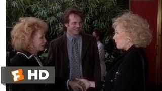 The Evening Star (4/8) Movie CLIP - Lola Meet Aurora (1996) HD