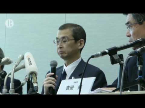 Japón | Takata se desploma casi un 70% en la Bolsa tras declararse en quiebra