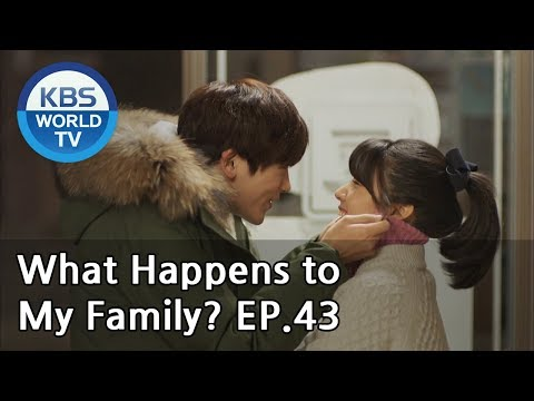 What Happens to My Family? | 가족끼리 왜 이래 EP.43 [ENG, CHN, MLY, VIE]